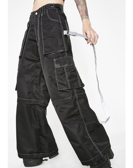 Madd Euphoria Unisex Raver Pants