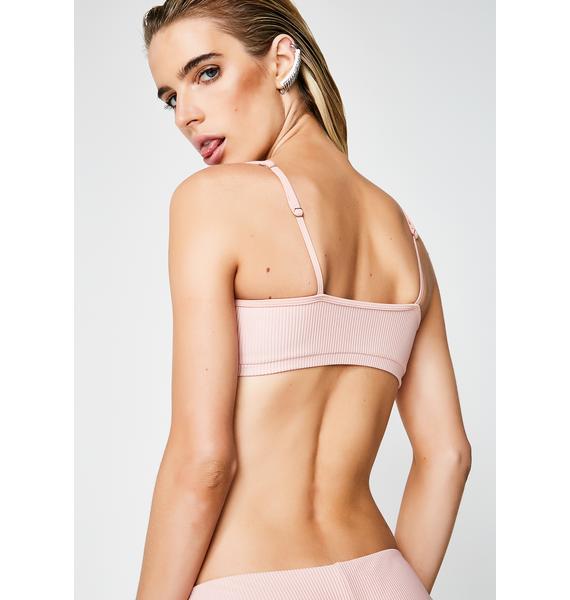 Frankies Bikinis Greer Bikini Top