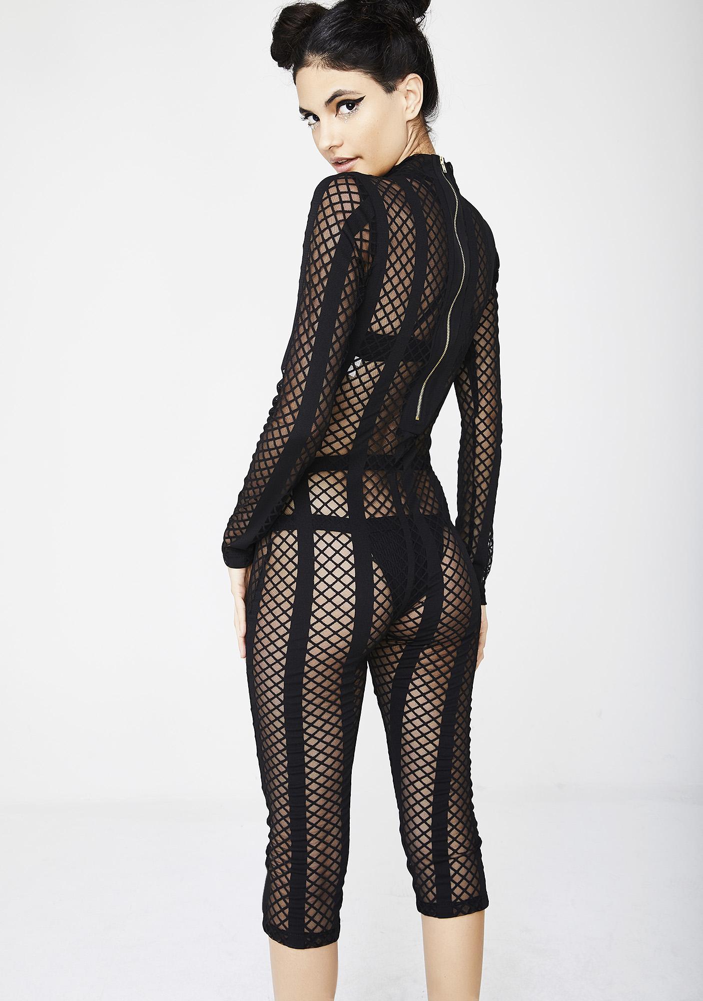 Kink Queen Bodysuit