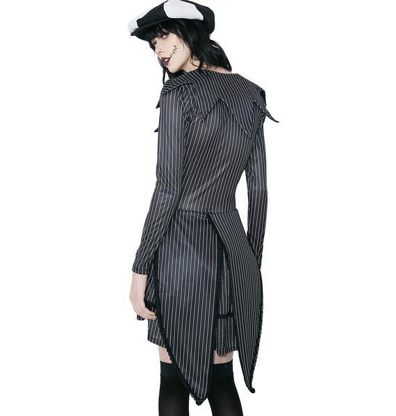 Your Worst Nightmare Costume