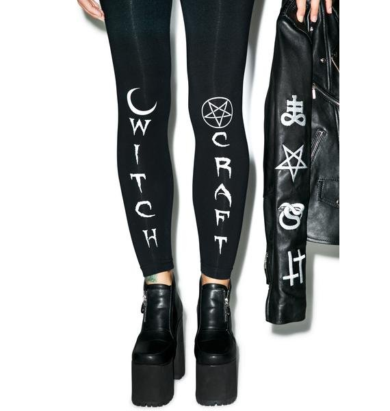 Witch Craft Leggings