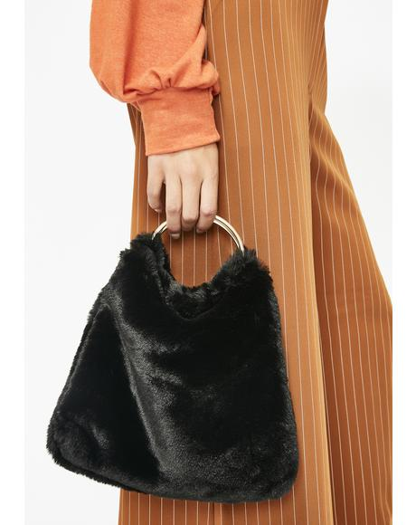 Wicked Snuggle Up O-Ring Bag