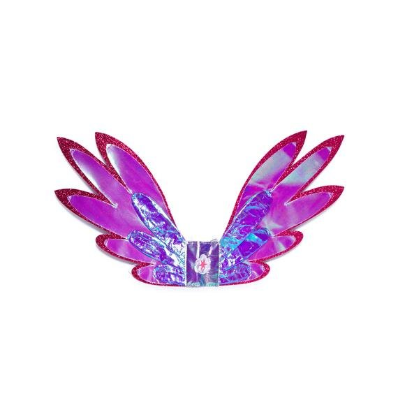 Twilight Sparkle Wings
