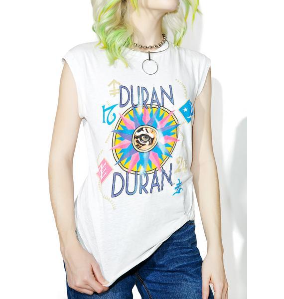 Vintage Duran Duran '84 Tank