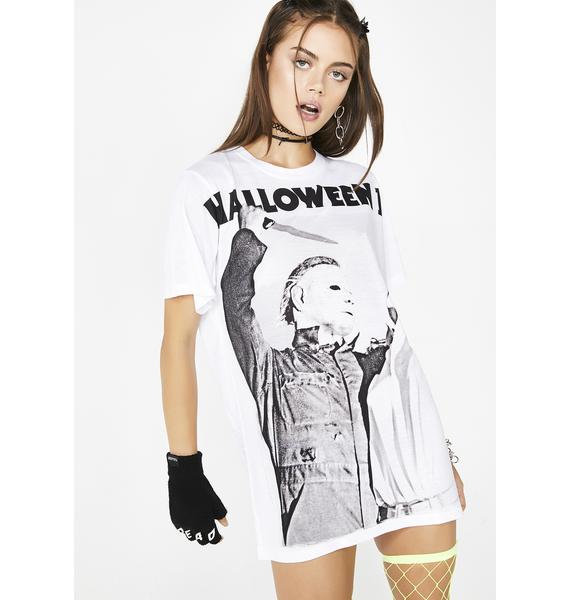 Mask Off Graphic Tee