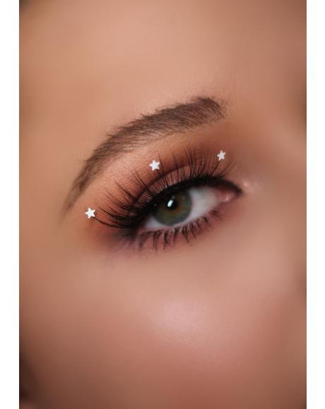 White Star Lashes