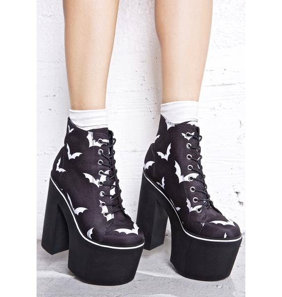 Current Mood Nightbirds Platforms