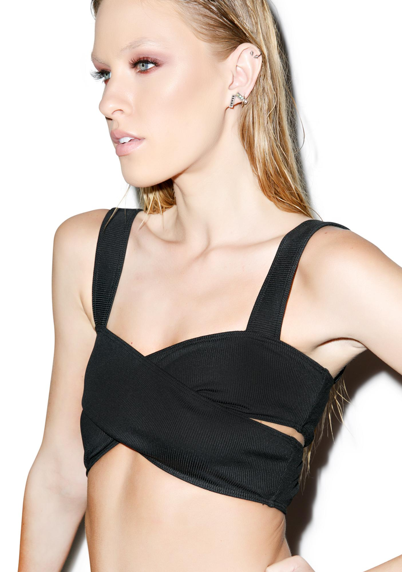 Minimale Animale The Blind Impulse Top