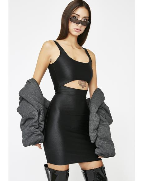 Steal Yo Man Bodycon Dress