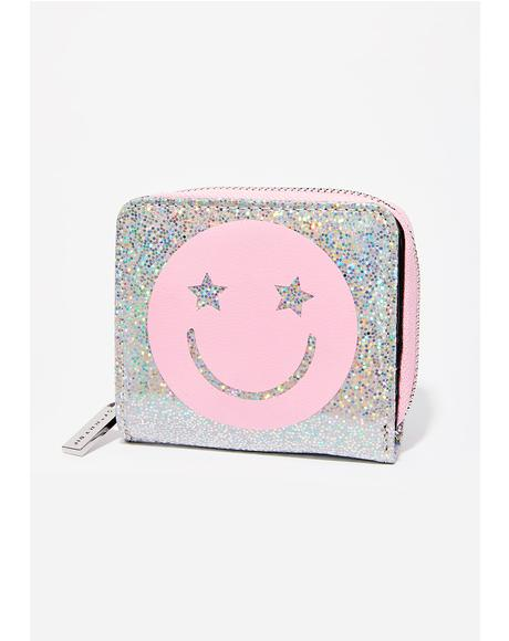 Smiley Wallet