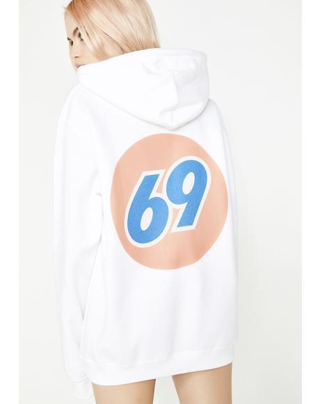 69 Gas Station Hoodie