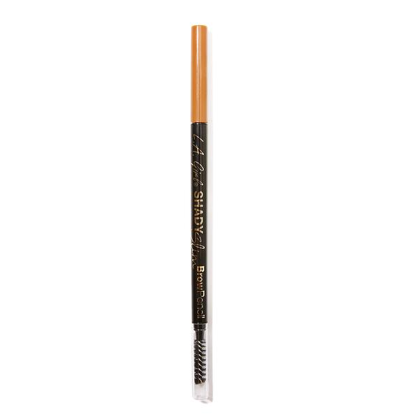 LA Girl Shady Slim Taupe Brow Pencil