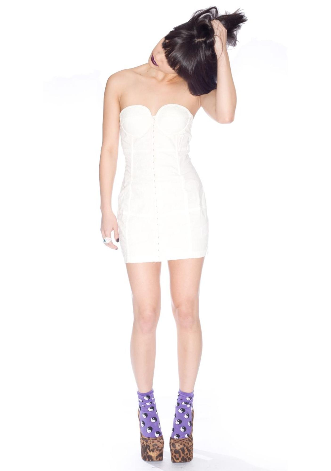One Teaspoon Cabo Cruise Dress