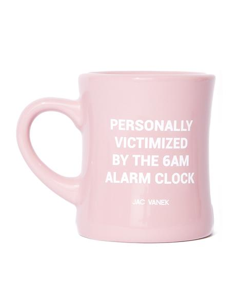 Victimized Mug