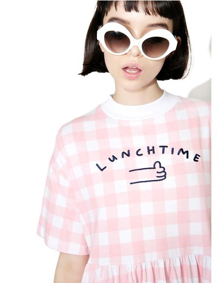 Lunch Time Dress
