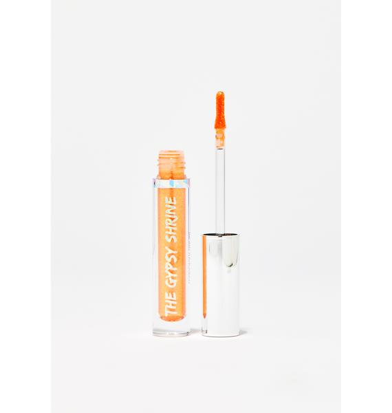 SHRINE Hot Spark Lip Gloss