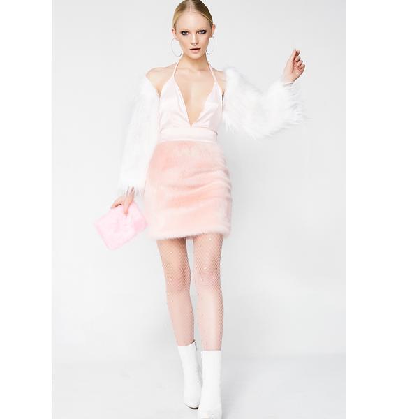 Wonderland Pop Party Dress