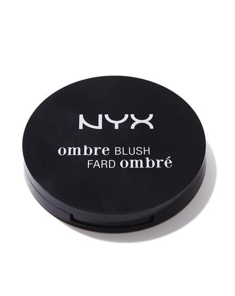 Code Breaker Ombre Blush