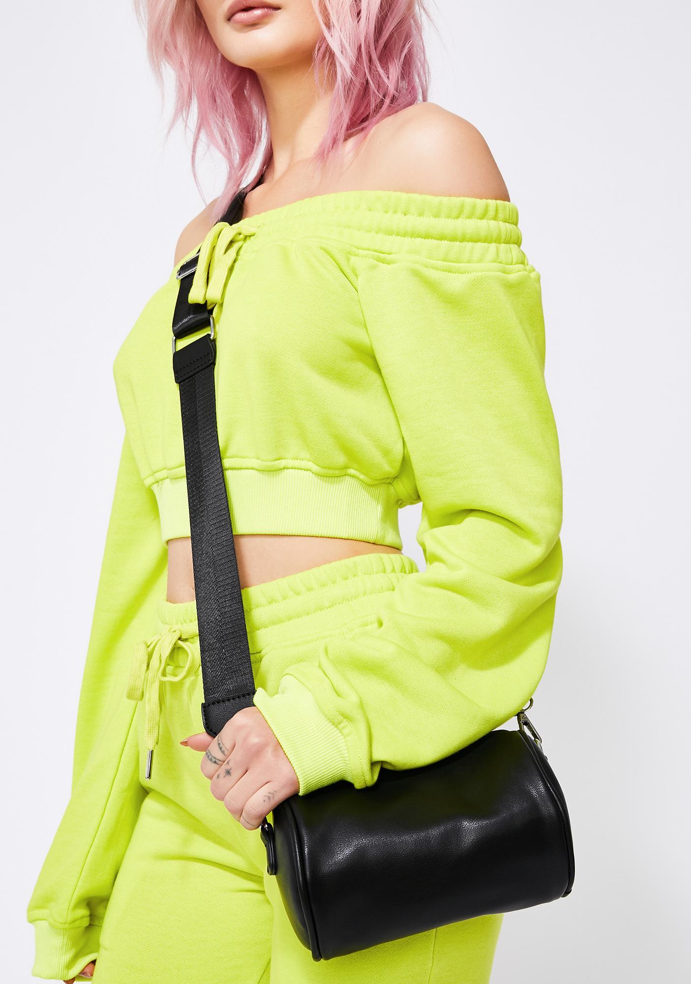 Luna Hazardous Hype Crossbody Bag