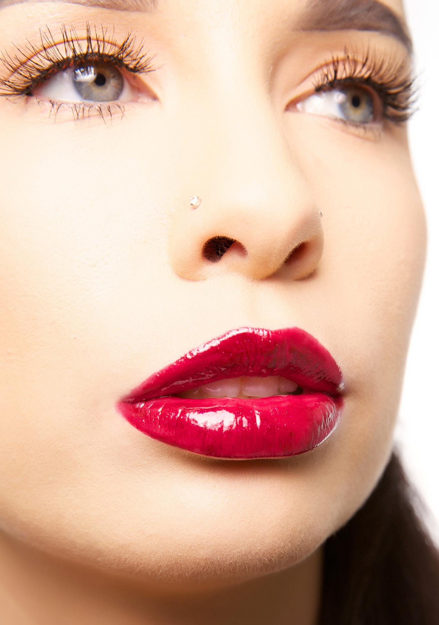 Nero Cosmetics Number One Crush Lip Vinyl