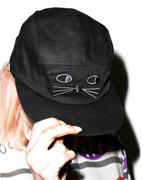Kitty Cap