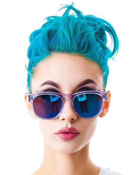 Classic Fox 2 Deluxe Sunglasses
