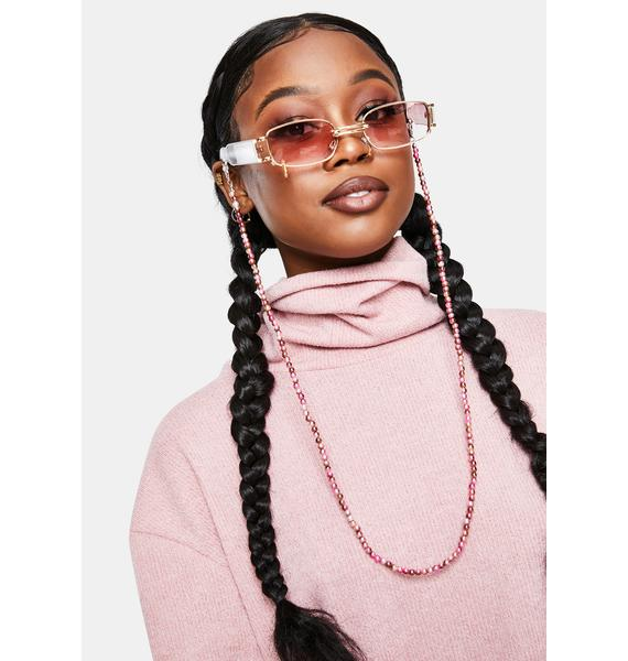 Dreaming Together Sunglasses Chain