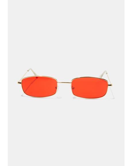 Flame Neo Age Sunglasses