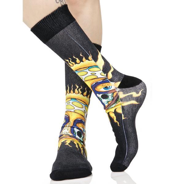 Fye Sun Socks