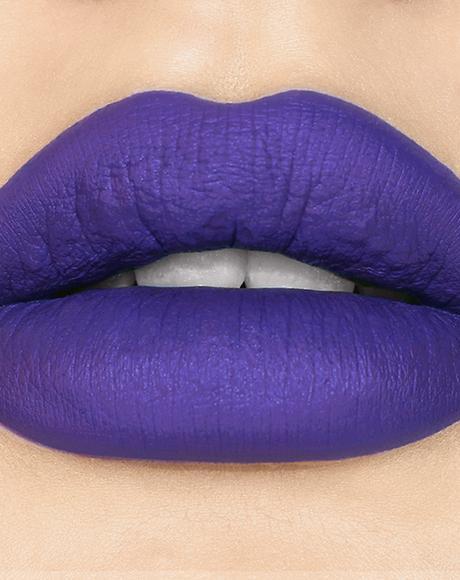 Spank Liquid Lipstick