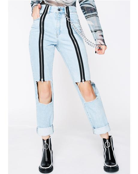 Kink Jeans