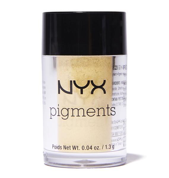 NYX Go H.A.M. Pigment
