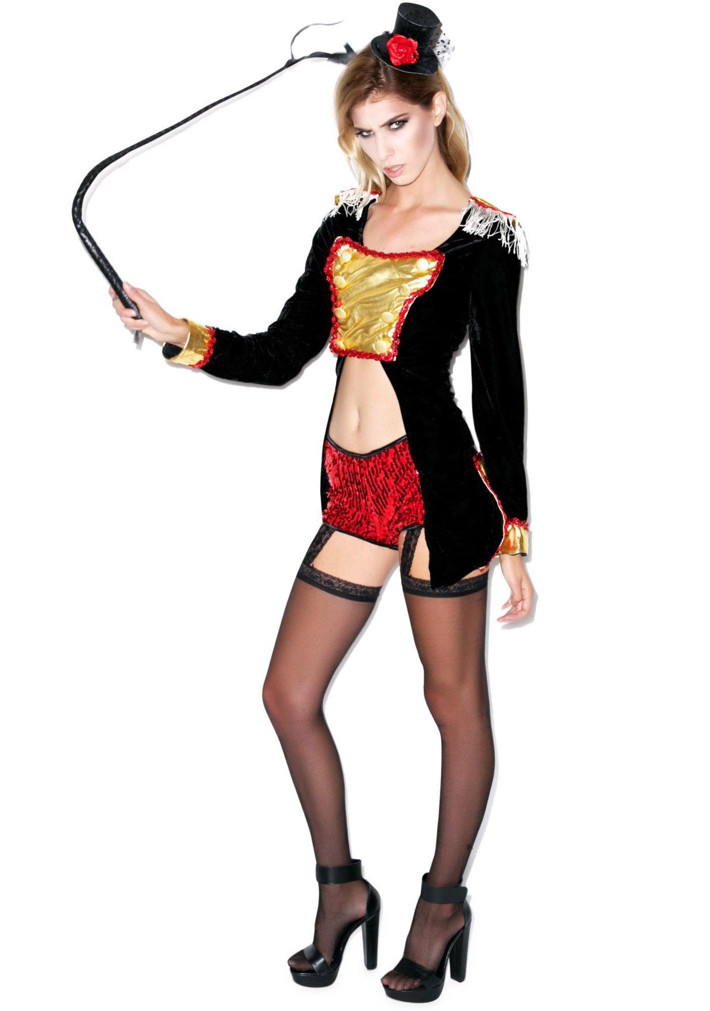 The Ringleader Costume