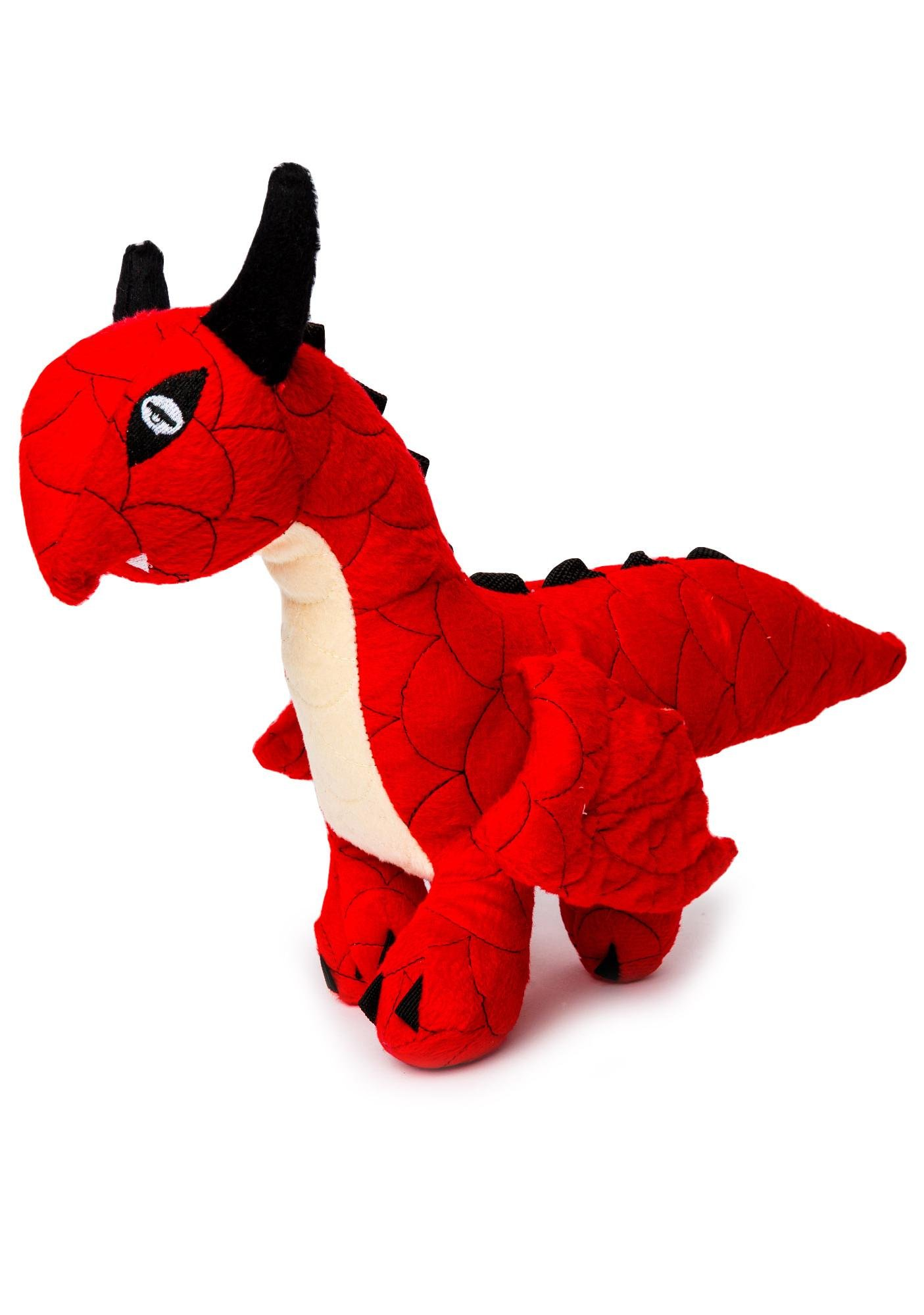 Red Dragon Mighty Toy Jr