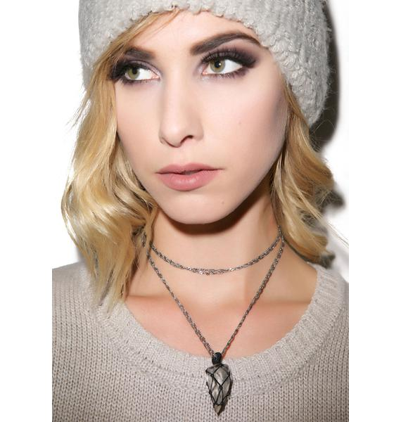 Vanessa Mooney The Lumiere Necklace