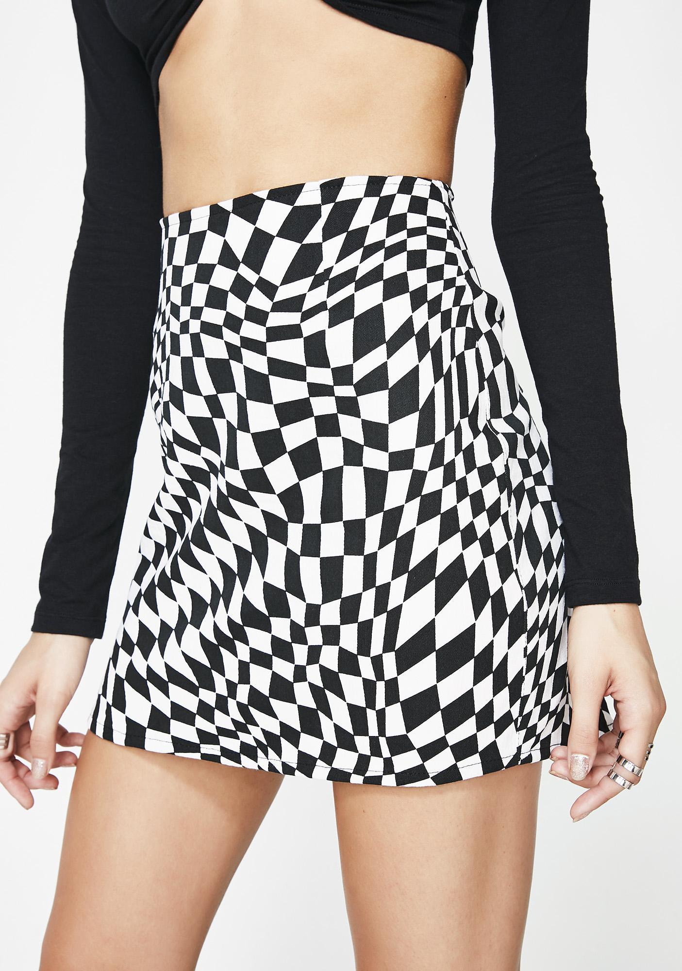Motel Pelmo Skirt