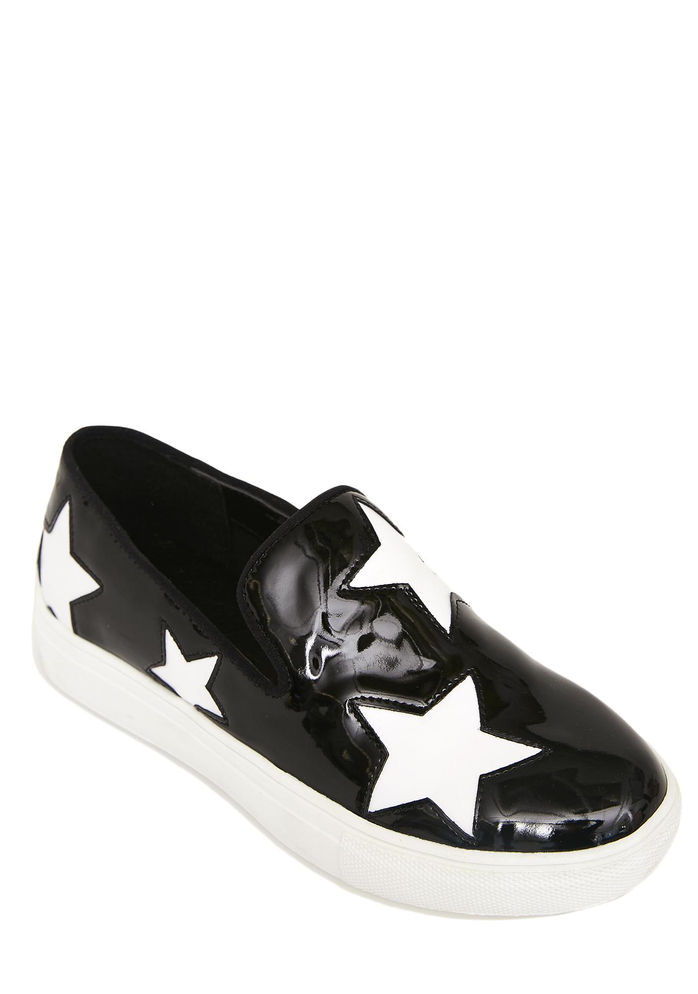 Cala Star Slip-On Sneakers