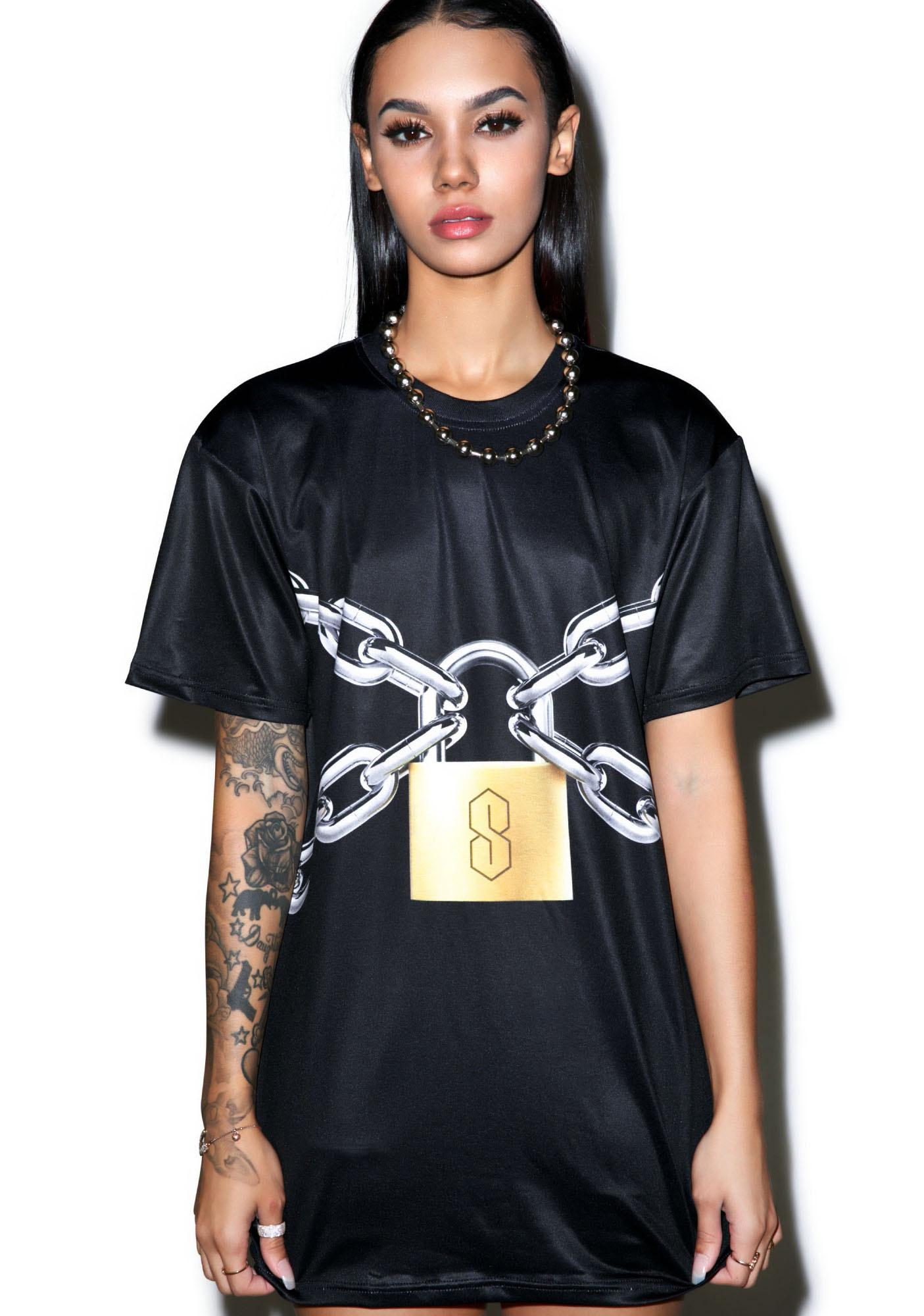 SOWET Locked Up T-Shirt