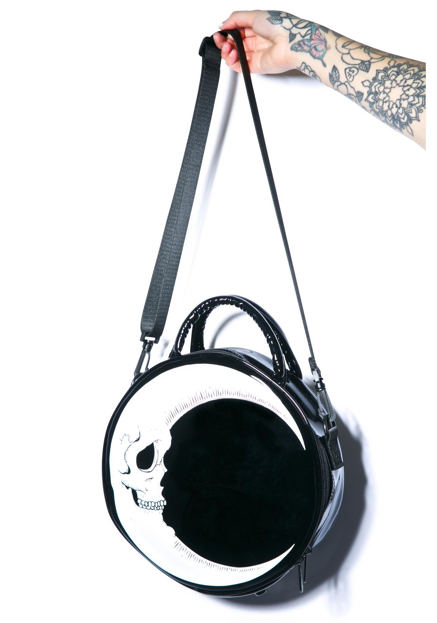 Killstar Dark Side Handbag