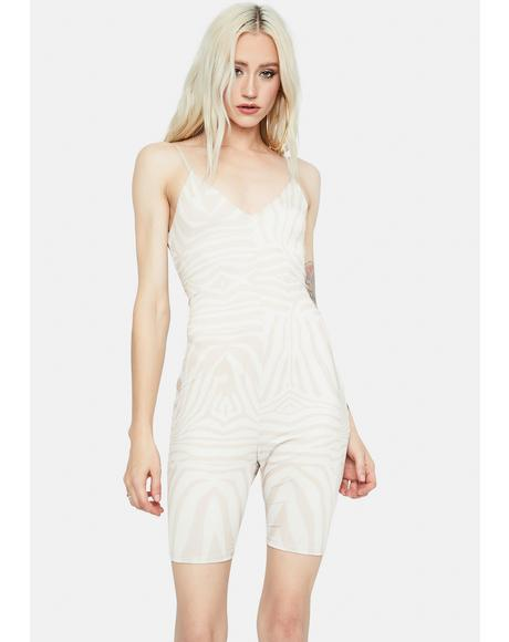 Rhea Bike Bodysuit