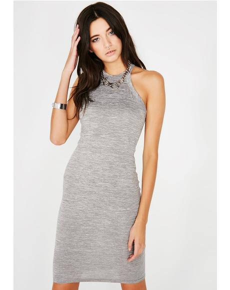 What'z Good Midi Dress