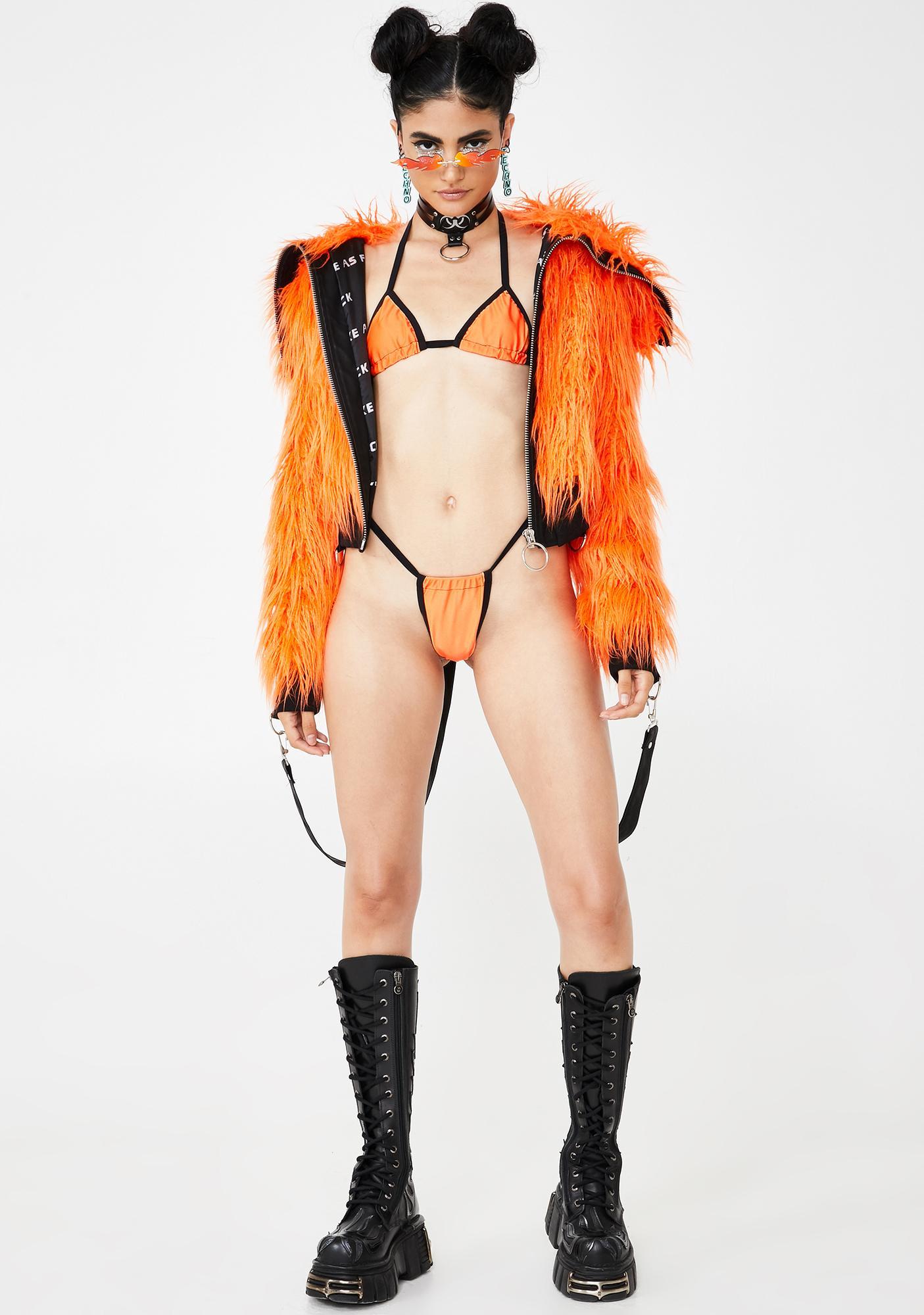 Shay Kawaii Juicy Mila Bikini Set