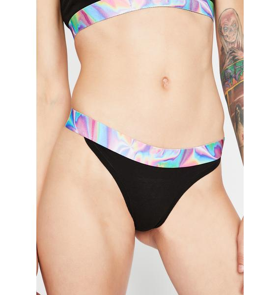 Related Garments The Trippy Thong