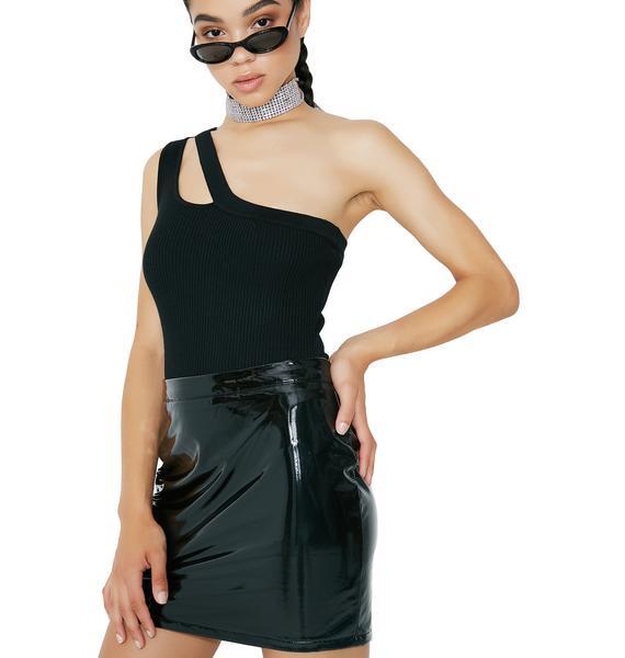 Holla At Me Mini Skirt
