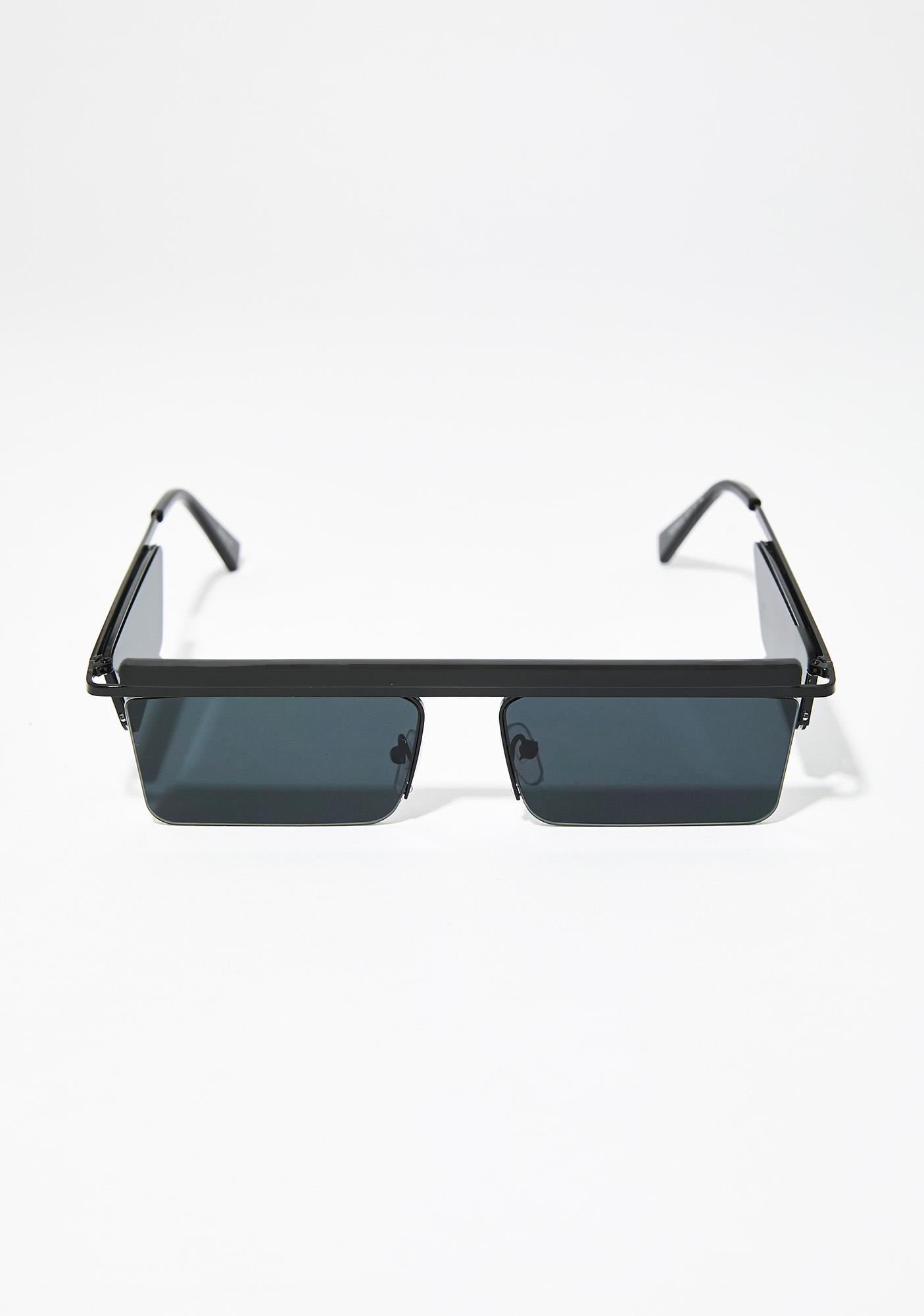 Midnight Future Faded Sunglasses