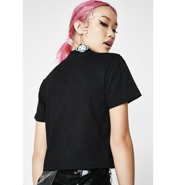 Lazy Oaf Vain T-Shirt