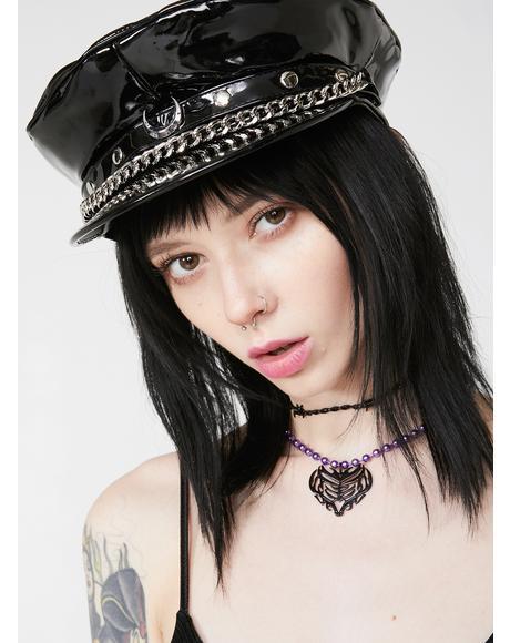 Force Field Hat