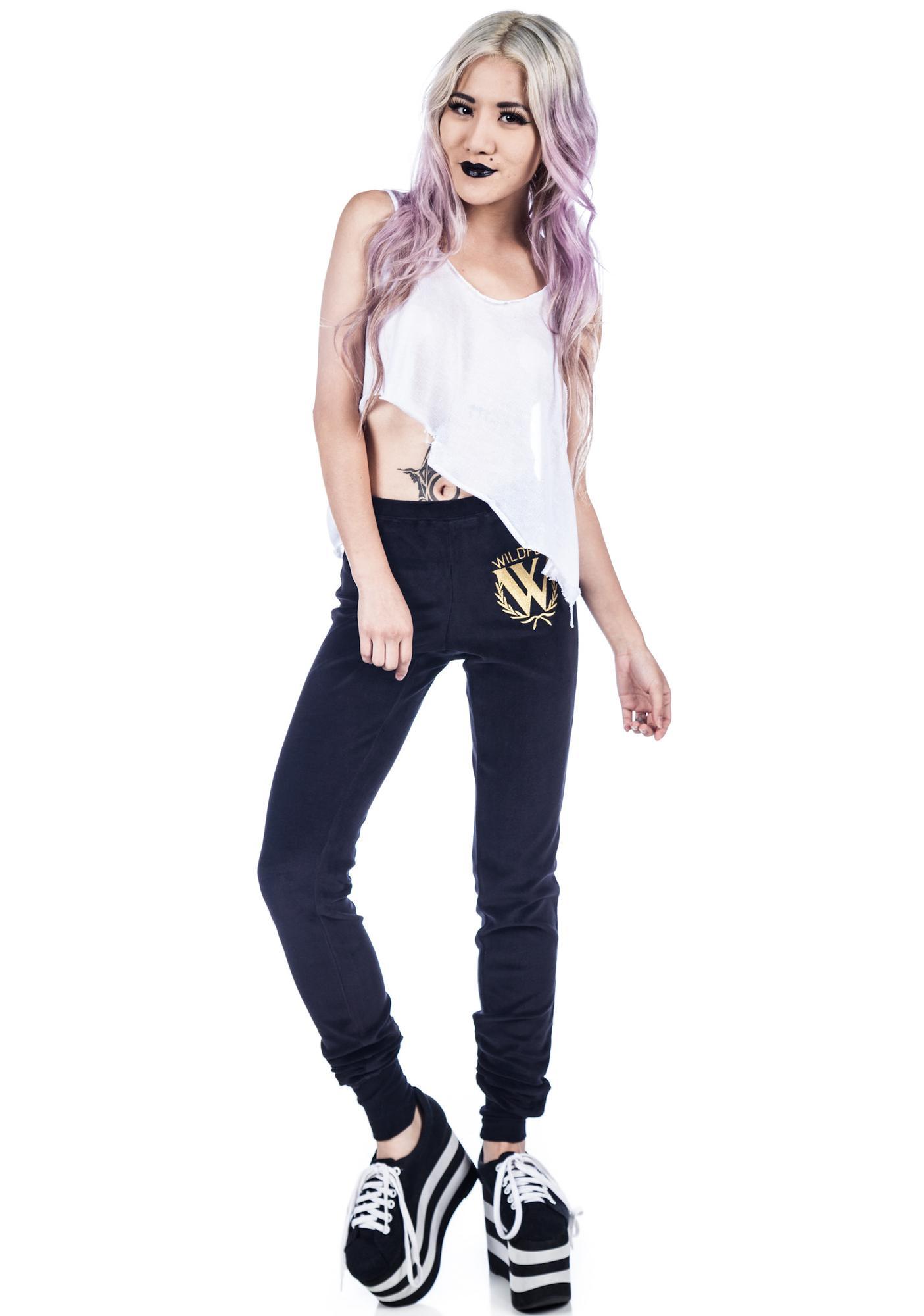 Wildfox Couture Juliet Leggings
