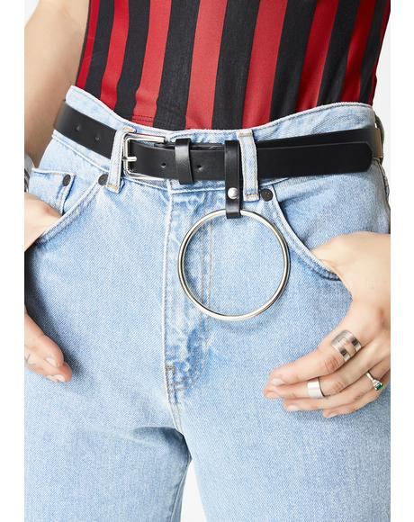 Make Them Say O-Ring Belt