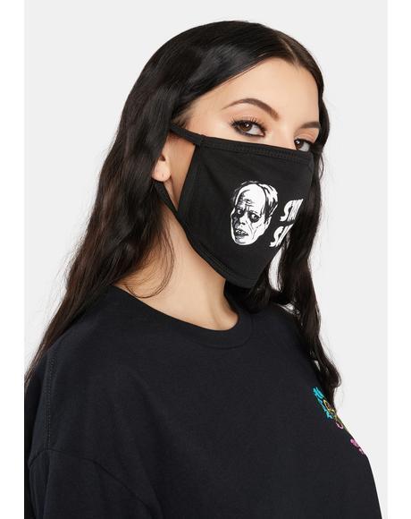 Chaney Phantom Of The Opera Face Mask